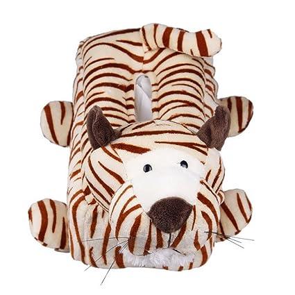 Box il-Dispensador de pañuelos, diseño de oso de Peluche, diseño de Animal