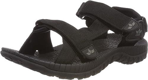Lico Herren Samoa V Slingback Sandalen: : Schuhe F2zwT