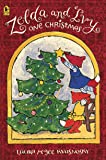 Zelda and Ivy: One Christmas: Candlewick Sparks