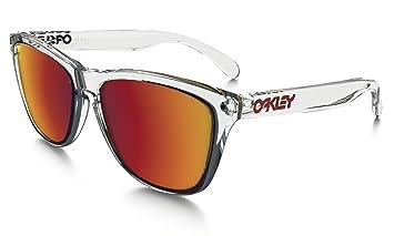 Oakley Gafas de sol Frogskins Crystal Collection de cristal ...