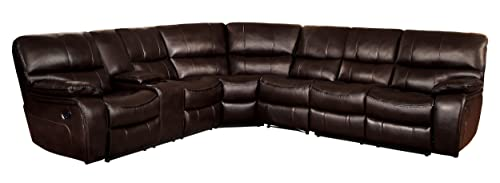 Homelegance-Pecos-Sectional