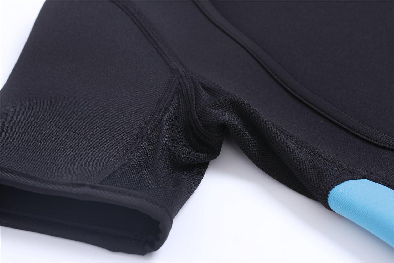 Taille Trainer Body f/ür Gewicht Verlust BRABIC Full Body Shaper Damen Sport Sweat Neoprenanzug