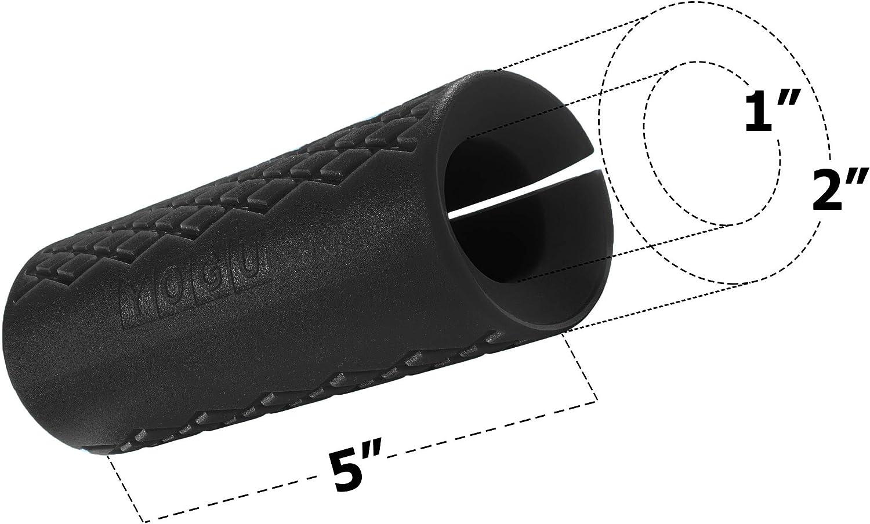 Amazon.com: Yogu - Adaptador de barra gruesa para ...