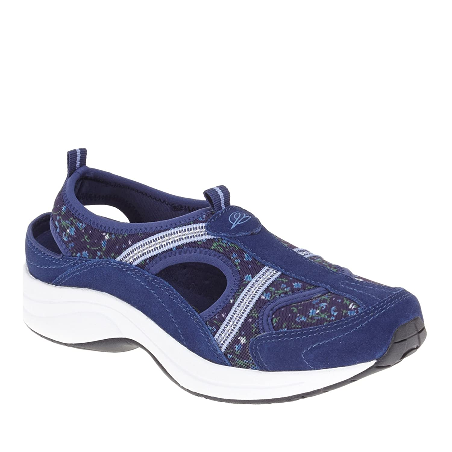 Amazon Easy Spirit Walk4Ever Sling Shoes