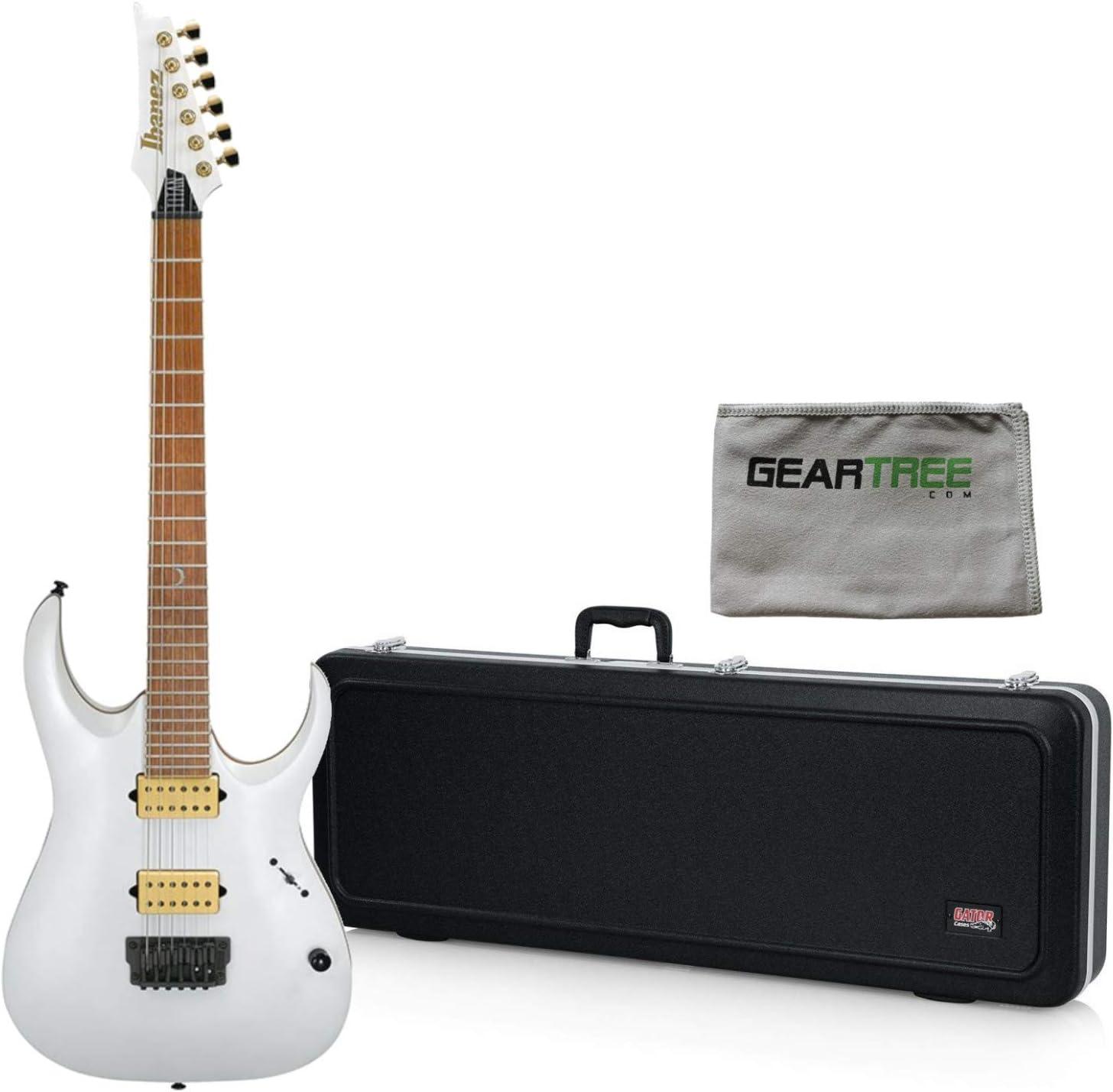 Ibanez JBM10FXPWM Jake Bowen Signature - Guitarra eléctrica, color ...