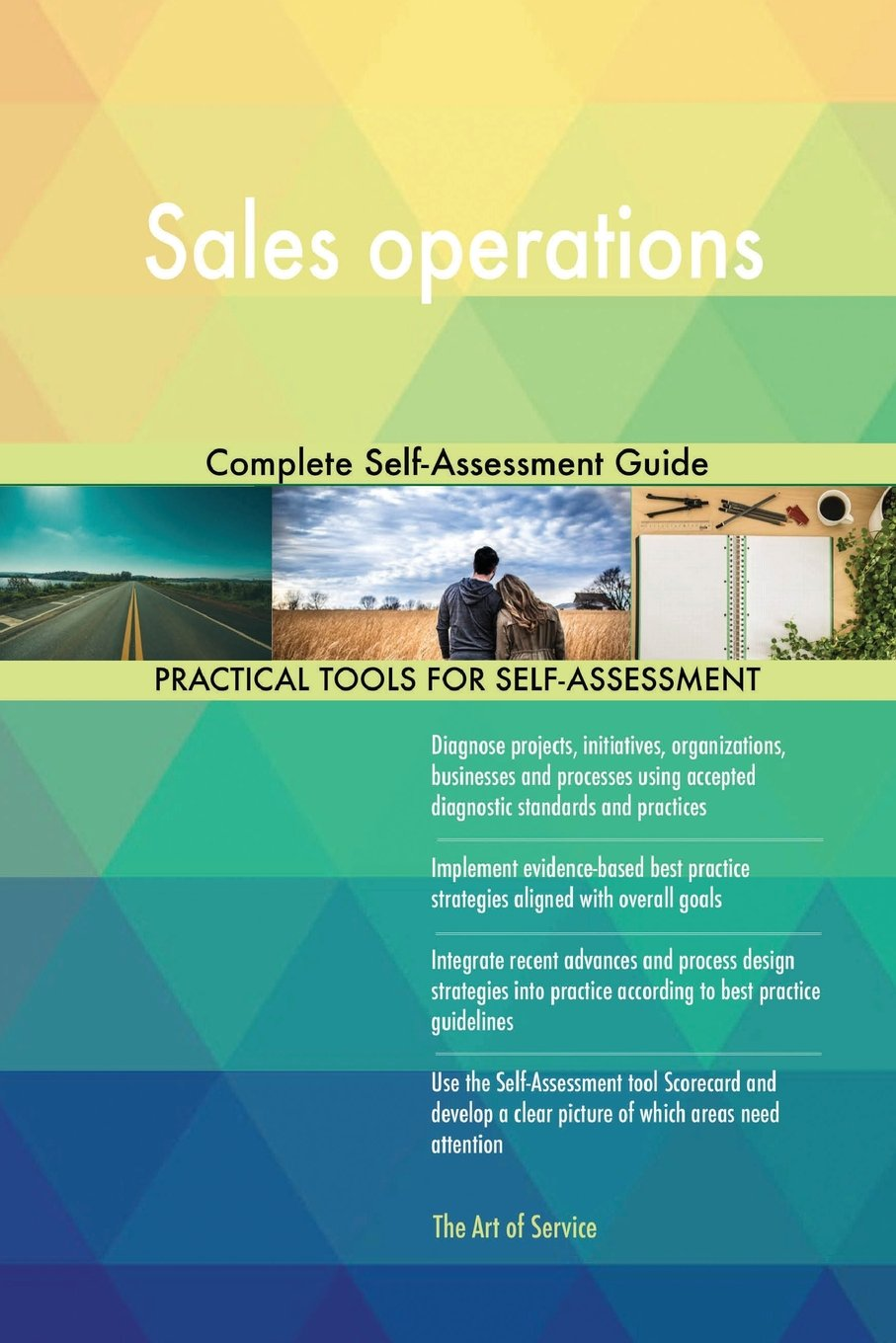 Download Sales Operations Complete Self-Assessment Guide ebook