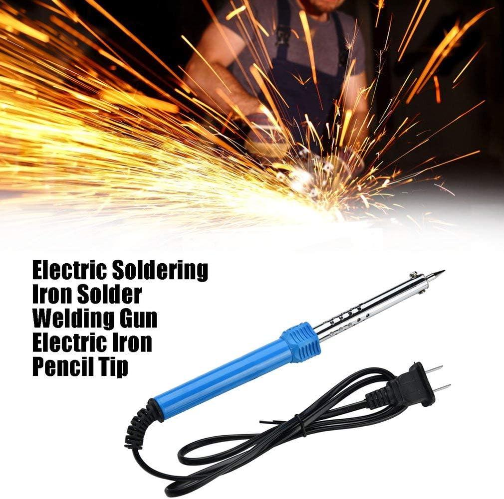 Pistola de soldadura el/éctrica para soldador de alta temperatura Leoboone