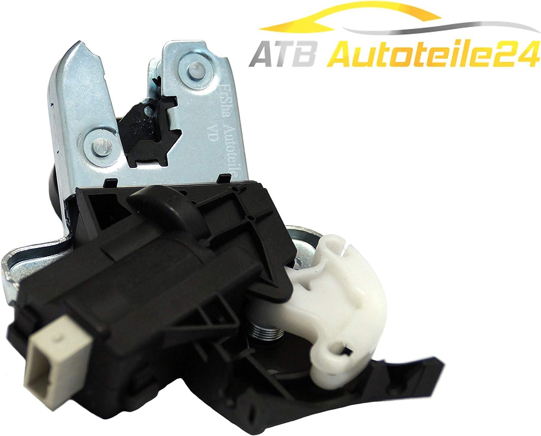 Serratura per bagagliaio per Audi A4 B7 B8 A6