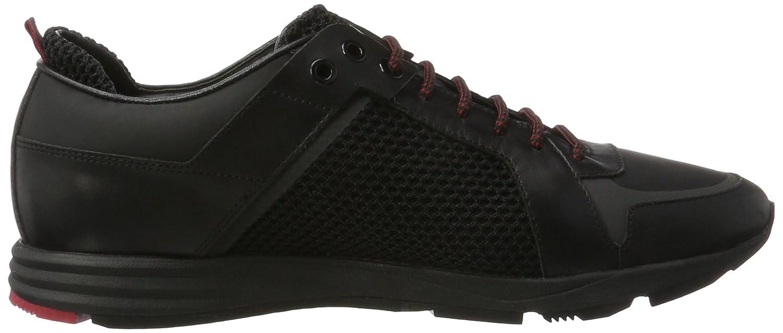 Mens Hybrid_Runn_knmx 10201506 01 Low-Top Sneakers HUGO BOSS pN8YzmJW