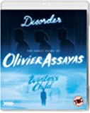 The Early Films Of Olivier Assayas [Blu-ray]