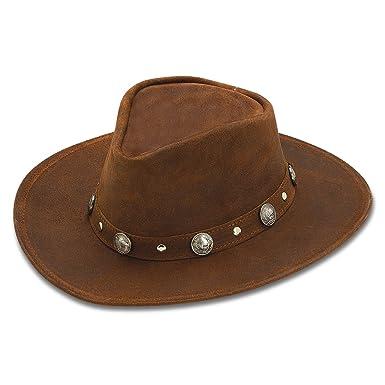 683a7900e4b Minnetonka Unisex Buffalo Nickel Hat at Amazon Men s Clothing store