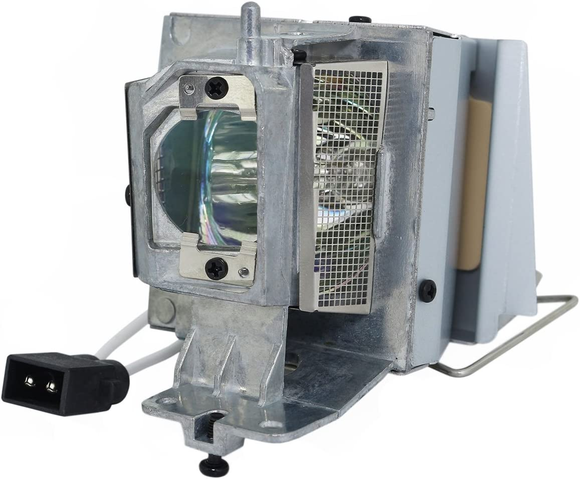Replacement Lamp and Housing with Original Philips Bulb Inside for LAMP Type 16 XpertMall