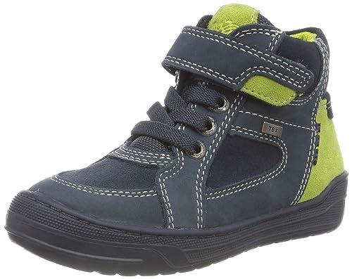 Lurchi Barney-Tex, Mocasines para Niños: Amazon.es: Zapatos y complementos