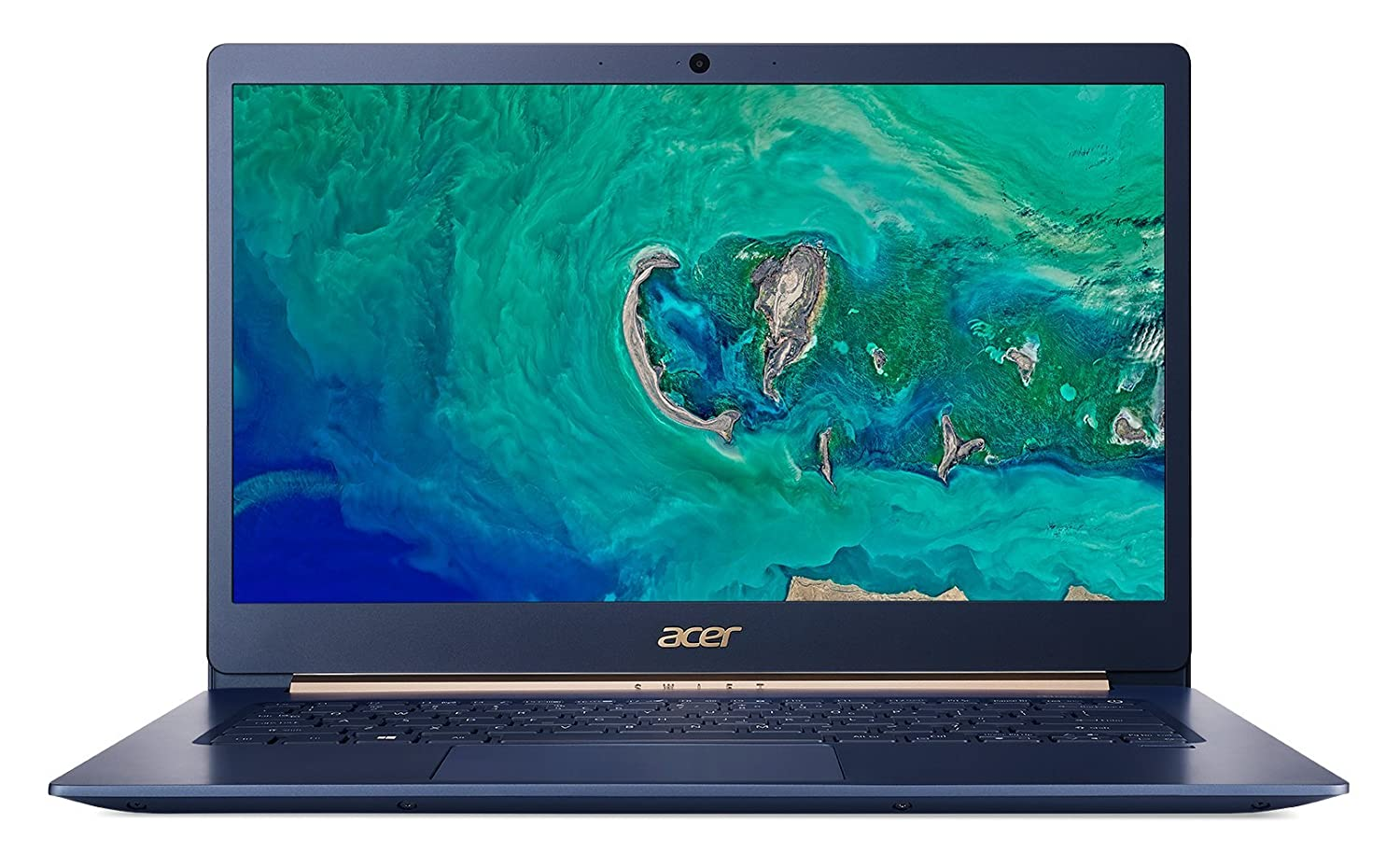 Acer SF514-52T Swift 5 - Ordenador portátil 14