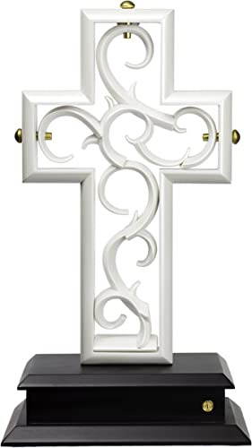 Unity Cross Special Edition Pearlescent White