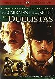 Los duelistas [DVD]