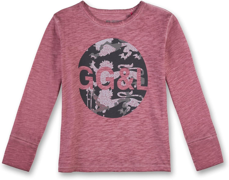 GEORGE GINA /& LUCY GIRLS M/ädchen Langarmshirt