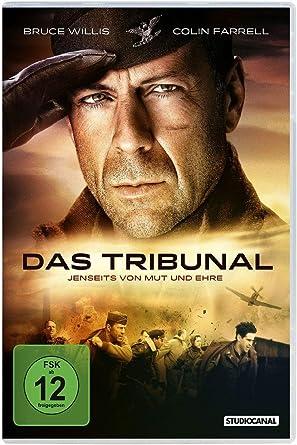 Das Tribunal - Filmposter