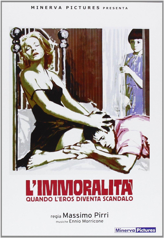 Limmoralità, un film de 1978 - Vodkaster