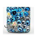 STENES LG G2 Case - Luxurious Crystal 3D Handmade