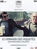 L'Ultimo degli Ingiusti (DVD)