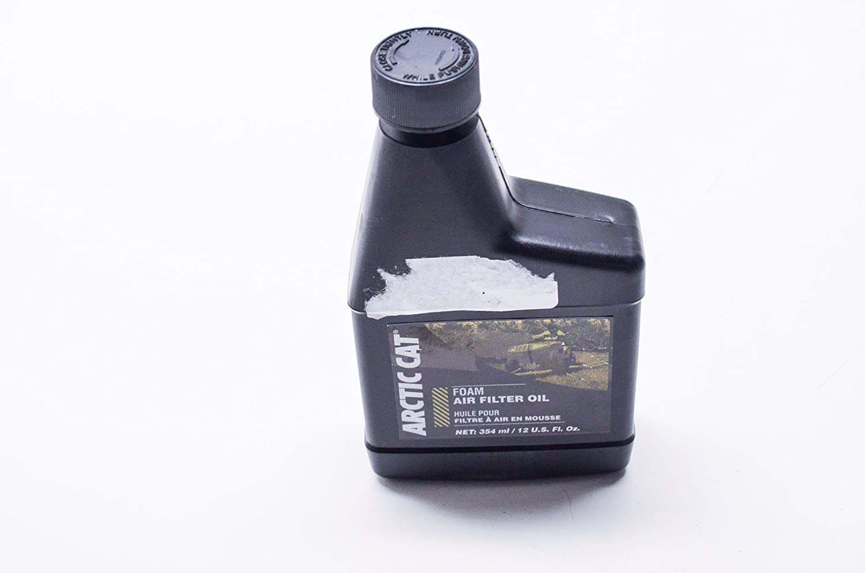 Arctic Cat espuma filtro de aire Aceite # 0436 – 891: Amazon.es ...