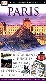 Paris (Eyewitness Travel Guides)