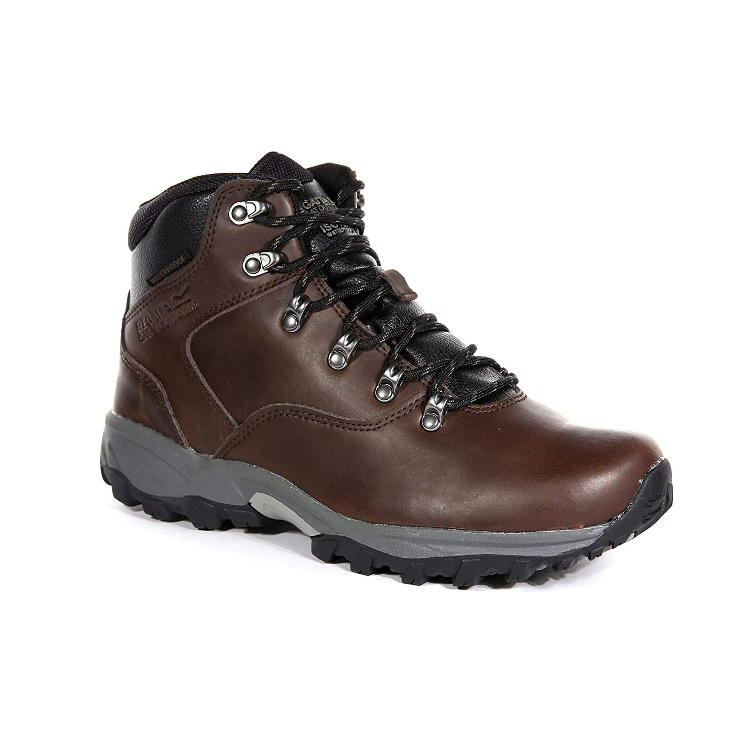 411bac75030 Regatta Bainsford, Men's High Rise Hiking Boots