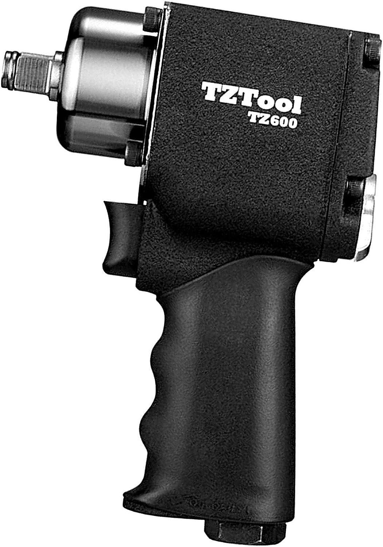 TZTool Compact Air Impact - Rallador de impacto (1/2