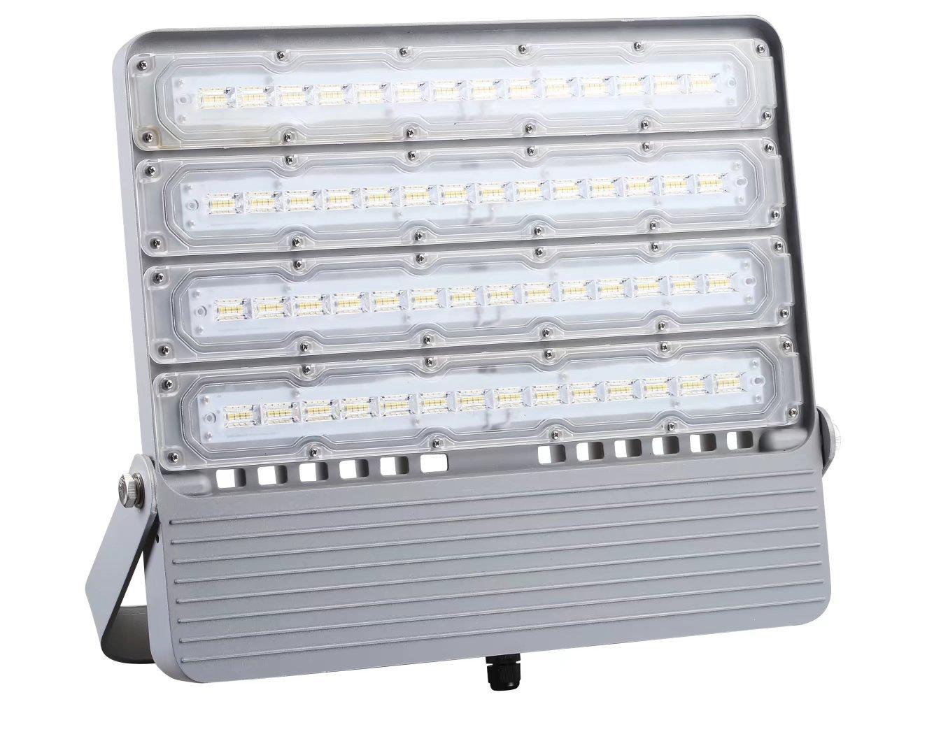 200W LED Flood Light,Super Bright,New Craft,IP66 Waterproof,1500 Watt Halogen Bulb Equivalent, 23000Lm, Warm White 3000K, Outdoor Floodlight Fixtures