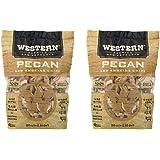Western Pecan BBQ Smoking Chips (180 Cu. in. (2 Pack)
