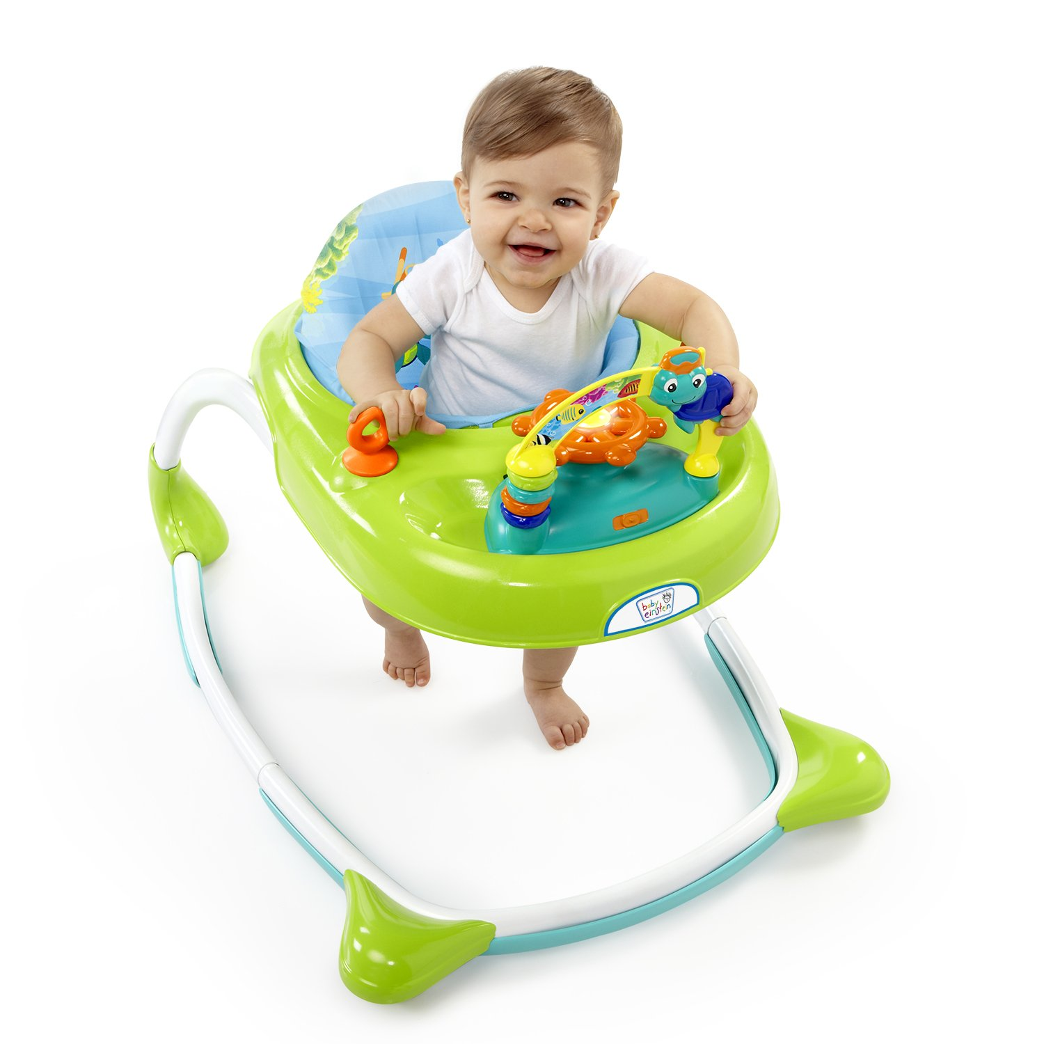 Amazon Baby Einstein Baby Neptune Walker Ocean Explorer Baby