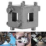 JahyShow 3/8-Inch Cube Drive Disc Brake Piston Tool