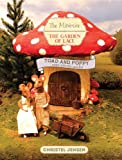 Toad and Poppy: Move Into the Garden