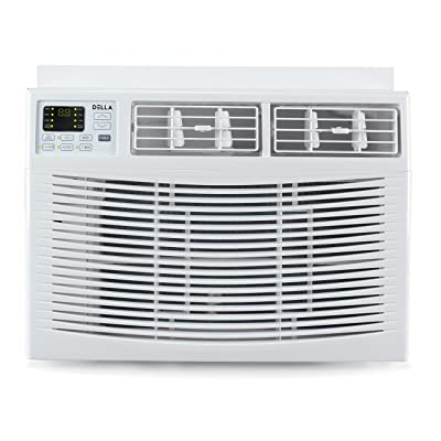 Della Window Mounted Air Conditioner
