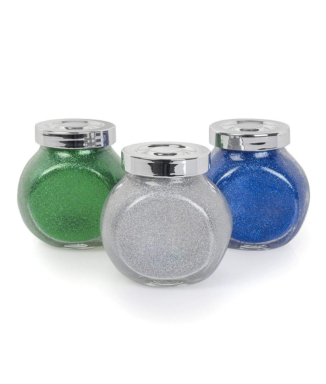 Beacon Adhesives Darice Glitter-IT 2OZ Bottle Card (Тwo Рack)