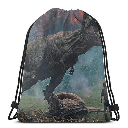 Amazon.com: Xxxx Dtjscl - Bolsa de viaje con cordón para ...