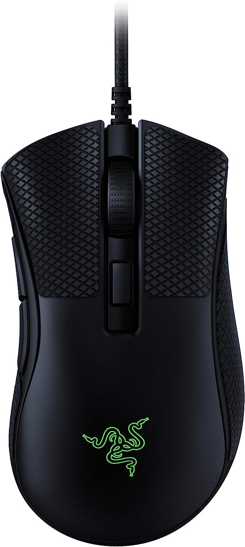 mouse sensor optico Razer DeathAdder v2 Mini 8500 dpi 62gr