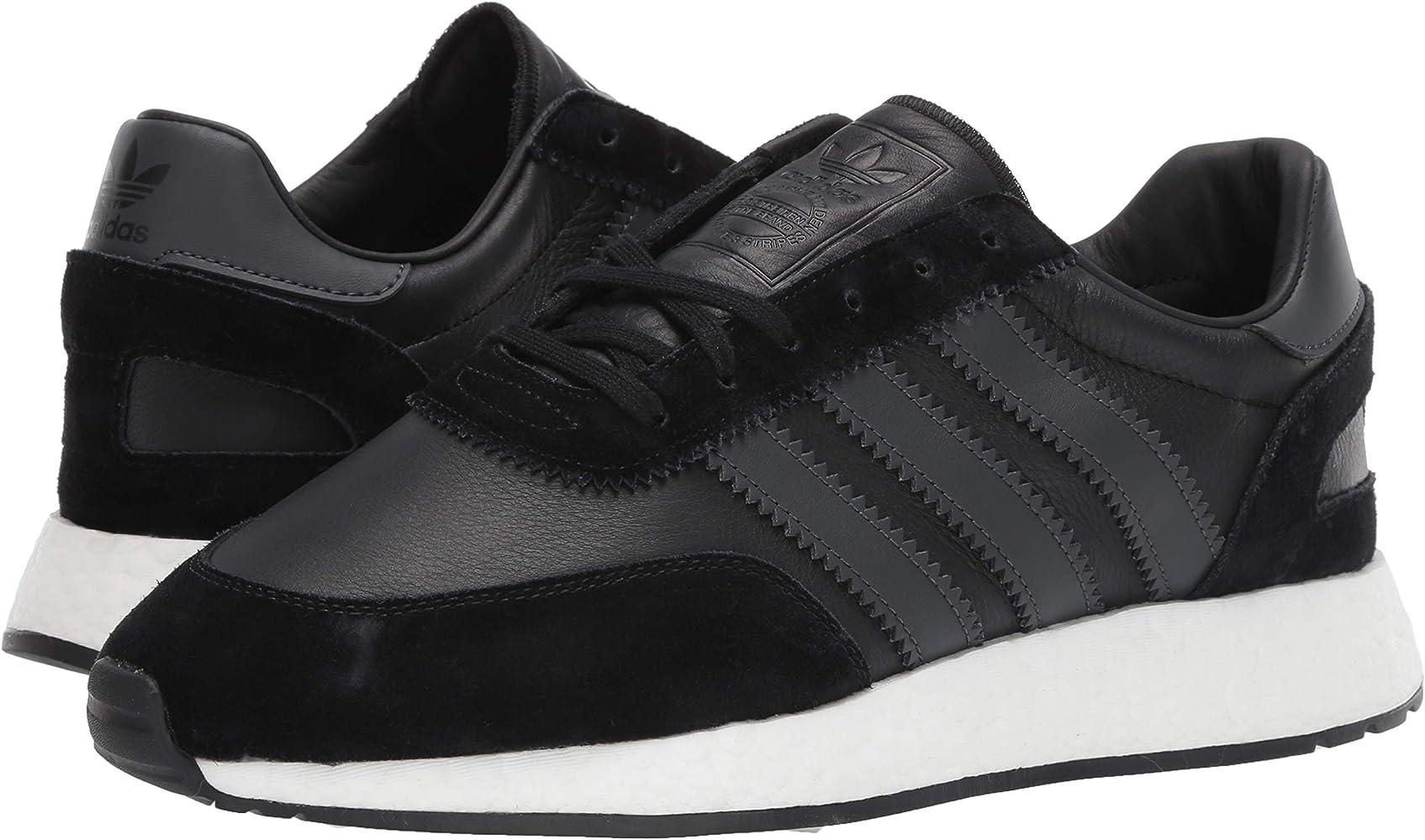 f0e4903307f0d Men's I-5923 Running Shoe, Black/Carbon/White, 12.5 M US