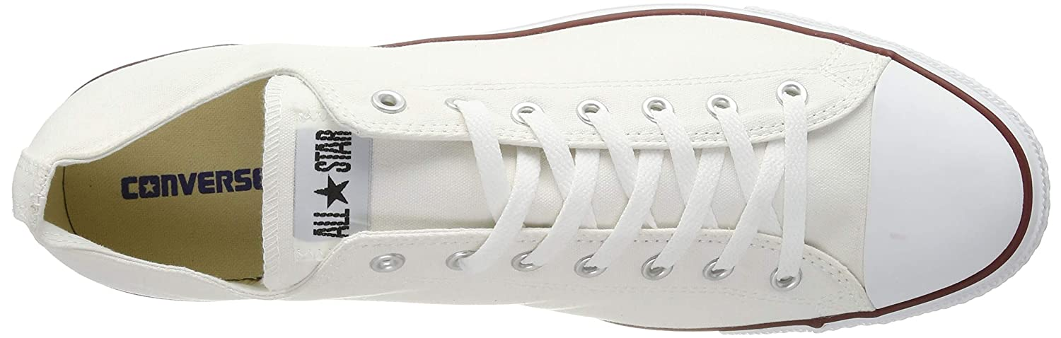 ad87fce7284d Converse Women s M7652 Trainers  Amazon.co.uk  Shoes   Bags