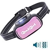 GoodBoy No Bark Collar For Small To Medium Dogs - Waterproof Anti Bark Training Collar On Amazon âSafe, No Shock Design With No Spiky Prongs âUpdated LCD Display (7+ lbs)