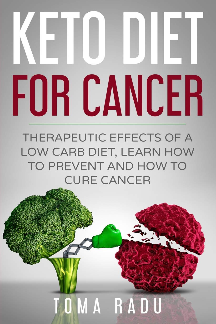 ketogenic diet fights cancer