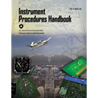 Instrument Procedures Handbook (Federal Aviation Administration): FAA-H-8083-16A