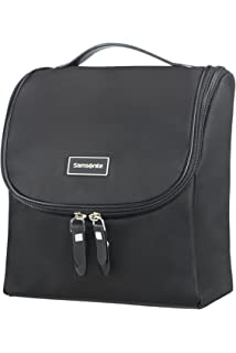 68ac4fe70f1c SAMSONITE Karissa Cosmetic Cases - Weekender Toiletry Bag, 22 cm ...