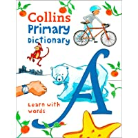 Collins Primary Dictionary: Learn with Words