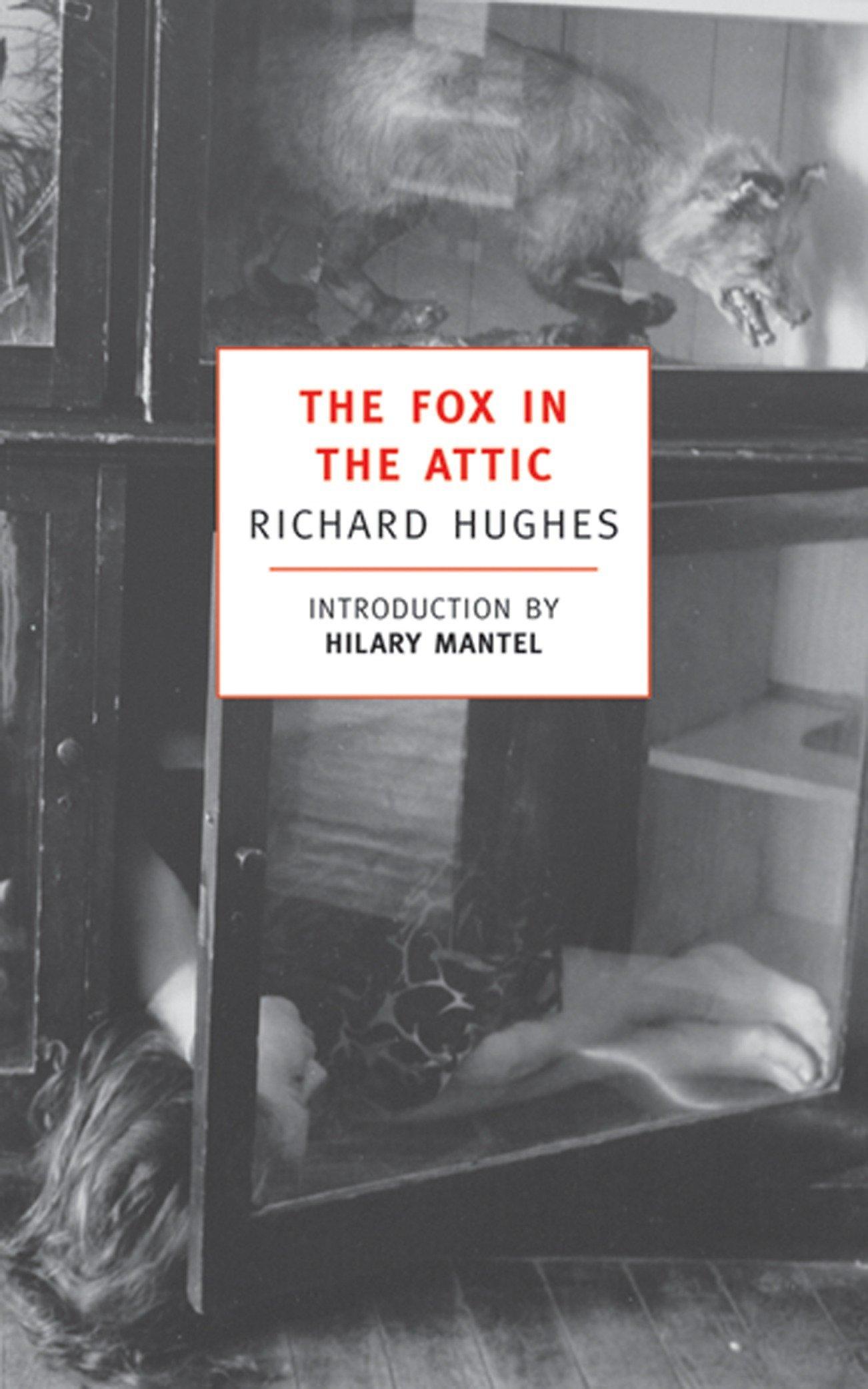 Read Online The Fox in the Attic (New York Review Books Classics) pdf