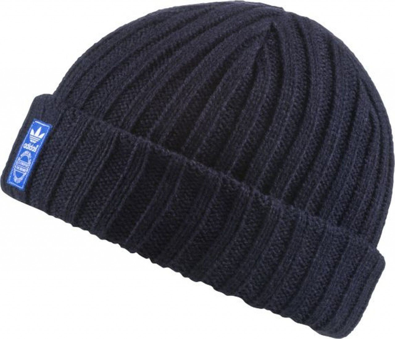 Adidas Berretto stile pescatore, Unisex, Mütze Fisherman-Style, Collegiate Navy/Bluebird/White