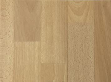 Fußboden Pvc Holzoptik ~ Pvc bodenbelag holzoptik beige vinylboden in 2m breite & 1m länge