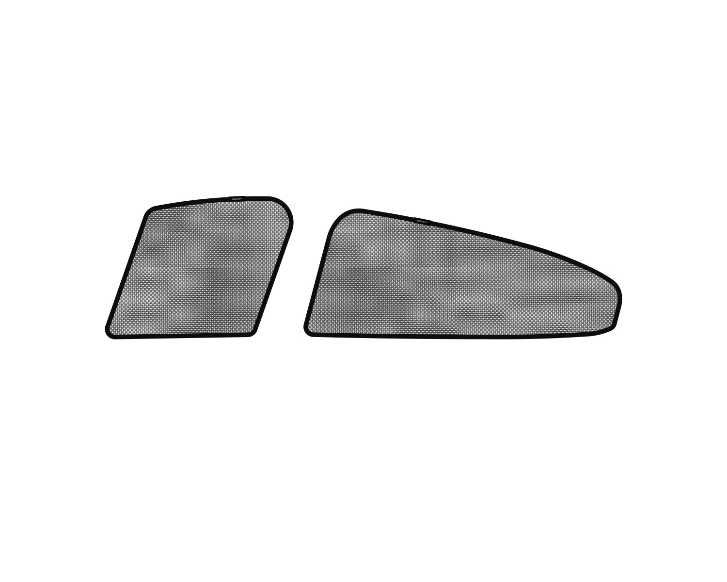 3D MAXpider S1MZ43 Soltect Complete Set Custom Fit Sun Shade for Select Mazda 3 Hatchback Models S1MZ0435