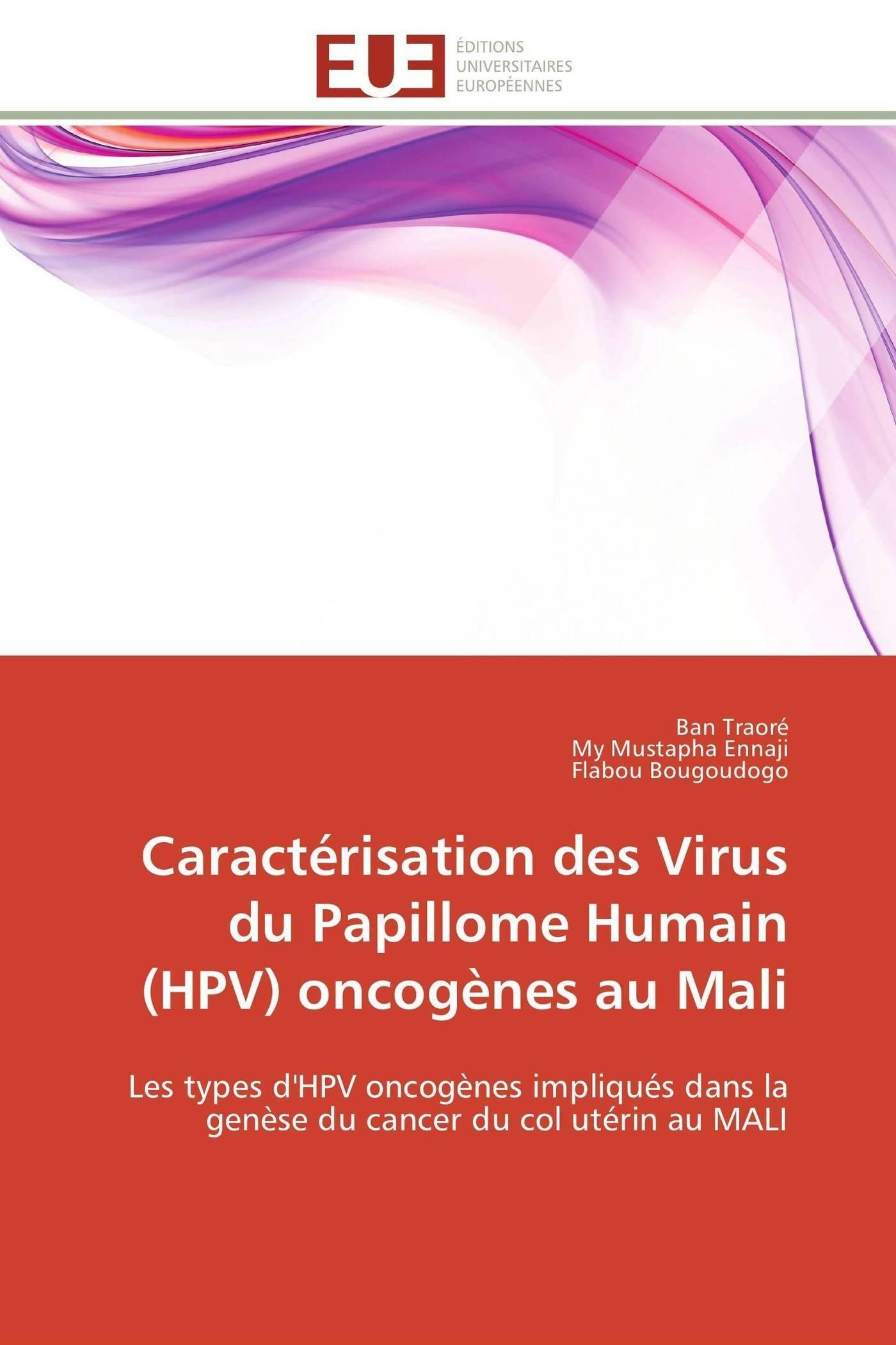 que faire avec un papillomavirus